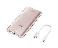Samsung Powerbank 10000mAh USB-C fast charge - 506838 - zdjęcie 4