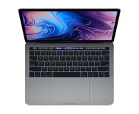 Apple MacBook Pro i5 2,4GHz/8/256/Iris655 Space Gray  - 498024 - zdjęcie 2