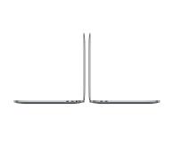 Apple MacBook Pro i5 2,4GHz/8/256/Iris655 Space Gray  - 498024 - zdjęcie 5
