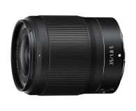 Nikon Nikkor Z 35mm f1.8 S - 507028 - zdjęcie 1