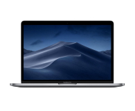 Apple MacBook Pro i7 2,8GHz/16/512/Iris655 Space Gray  - 503196 - zdjęcie 1