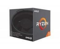 Procesor AMD Ryzen 3 AMD Ryzen 3 1200 AF