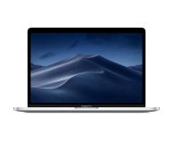 Apple MacBook Pro i5 1,4GHz/8GB/256/Iris645 Silver - 506298 - zdjęcie 1