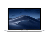 Apple MacBook Pro i7 2,8GHz/16/1TB/Iris655 Silver - 521316 - zdjęcie 1
