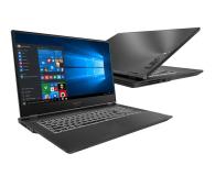 Lenovo Legion Y540-17 i7-9750H/16GB/480/Win10X GTX1650  - 538383 - zdjęcie 1