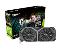 Palit GeForce RTX 2080 SUPER GameRock 8GB GDDR6 - 507756 - zdjęcie 1
