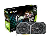 Palit GeForce RTX 2080 SUPER GameRock Premium 8GB GDDR6 - 507757 - zdjęcie 1