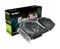 Palit GeForce RTX 2080 SUPER GameRock Premium 8GB GDDR6 - 507757 - zdjęcie 10