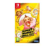 Switch Super Monkey Ball: Banana Blitz HD - 507316 - zdjęcie 1