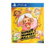 CENEGA Super Monkey Ball: Banana Blitz HD - 507317 - zdjęcie 1