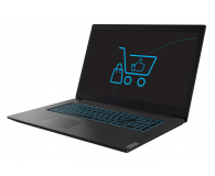 Lenovo IdeaPad L340-17 i5-9300H/8GB/256/Win10 GTX1050 - 513264 - zdjęcie 2