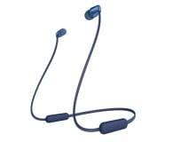 Sony WI-C310 Niebieskie - 507517 - zdjęcie 1
