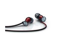 Sennheiser Momentum In-Ear M2 IEG czarno-czerwony - 443361 - zdjęcie 3