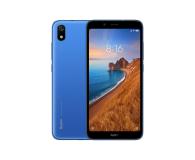 Xiaomi Redmi 7A 2019/2020 16GB Dual SIM LTE Matte Blue - 507858 - zdjęcie 1