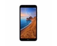 Xiaomi Redmi 7A 2019/2020 32GB Dual SIM LTE Matte Black - 507860 - zdjęcie 2