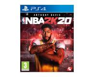 PlayStation NBA 2k20 - 504914 - zdjęcie 1
