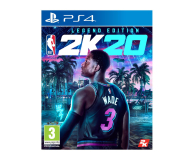 Visual Concepts NBA 2K20 Legend Edition - 504918 - zdjęcie 1