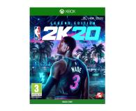 Visual Concepts NBA 2K20 Legend Edition - 504919 - zdjęcie 1