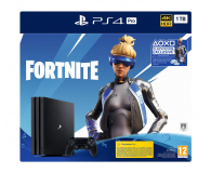 Sony PlayStation 4 PRO 1TB + Fortnite DLC - 507679 - zdjęcie 7