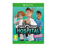 Xbox Two Point Hospital - 507831 - zdjęcie 1