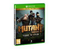The Bearded Ladies Consulting MUTANT YEAR ZERO: ROAD TO EDEN  - 506917 - zdjęcie 1