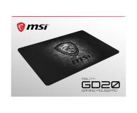 MSI AGILITY GD20 - 507391 - zdjęcie 6
