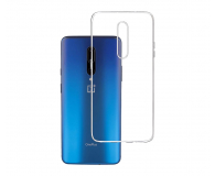 3mk Clear Case do OnePlus 7 Pro - 504143 - zdjęcie 1