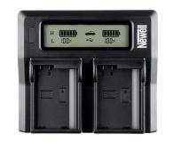 Newell DC-LCD do akumulatorów serii NP-FW - 505902 - zdjęcie 1