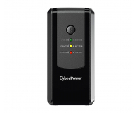 CyberPower UT650EG-FR (650VA/360W, 3x FR) - 507248 - zdjęcie 2