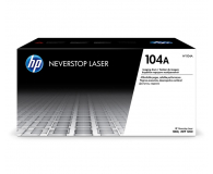 HP 104A W1104A 20 000 str. (bęben) - 507458 - zdjęcie 1