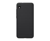 Nillkin Super Frosted Shield do Xiaomi Redmi 7A czarny - 507703 - zdjęcie 1