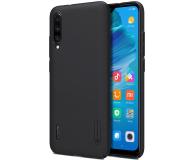 Nillkin Super Frosted Shield do Xiaomi Mi A3 czarny  - 507710 - zdjęcie 3