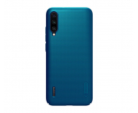 Nillkin Super Frosted Shield do Xiaomi Mi A3 niebieski - 507712 - zdjęcie 1