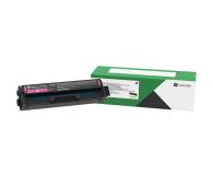Lexmark magenta 2500str. - 507782 - zdjęcie 1