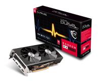 Sapphire Radeon RX 570 PULSE 8GB GDDR5 - 503979 - zdjęcie 1