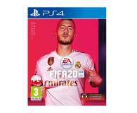 EA FIFA 20 - 502089 - zdjęcie 1