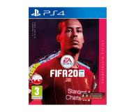EA Sports FIFA 20 EDYCJA MISTRZOWSKA - 502095 - zdjęcie 1