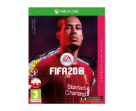 EA Sports FIFA 20 EDYCJA MISTRZOWSKA - 502096 - zdjęcie 1