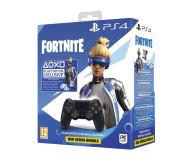 Sony PlayStation 4 DualShock 4 + Fortnite DLC - 508439 - zdjęcie 1