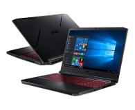 Acer Nitro 7 i5-9300H/8GB/512/W10 GTX1660Ti IPS 144Hz - 508298 - zdjęcie 1