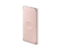 Samsung Powerbank indukcyjny 10000mAh 2A Fast Charge - 506988 - zdjęcie 2