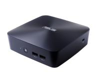 ASUS VivoMINI UN65U i3-7100U/4GB/1TB/Win10  - 507292 - zdjęcie 1