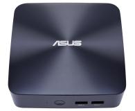 ASUS VivoMINI UN65U i3-7100U/4GB/1TB/Win10  - 507292 - zdjęcie 2