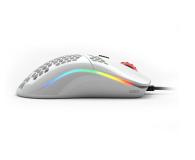 Glorious PC Gaming Race Model O- (Glossy White)  - 508535 - zdjęcie 5