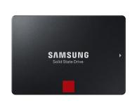 "Samsung 4TB 2,5"" SATA SSD 860 PRO  - 508585 - zdjęcie 1"