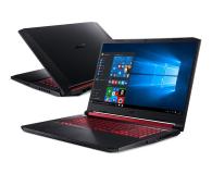 Acer Nitro 5 i7-9750H/8GB/512/W10 GTX1660Ti IPS 144Hz - 508295 - zdjęcie 1