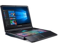 Acer Helios 700 i7-9750H/16GB/512/W10 RTX2070 IPS 144Hz - 508291 - zdjęcie 4