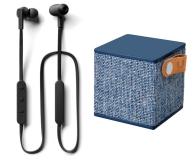 Jays t-Four Wireless+Fresh N Rebel Rockbox Cube Fabriq - 508821 - zdjęcie 1