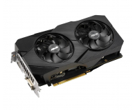 Karta graficzna NVIDIA ASUS GeForce GTX 1660 DUAL OC EVO 6GB GDDR5