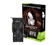 Karta graficzna NVIDIA Gainward GeForce RTX 2060 SUPER Ghost 8GB GDDR6